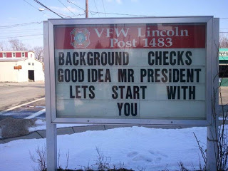 VFW_LincolnPost1483_ObamaBackgroundCheckSign