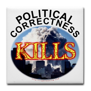 Political Correctness Can be Hazardous to Your Health