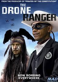 DroneRanger