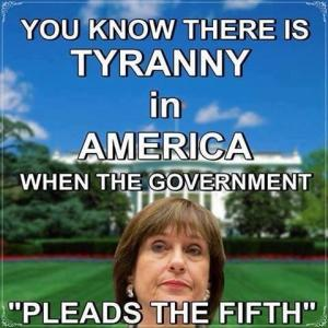 simple message - lois lerner