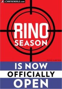 RINO season