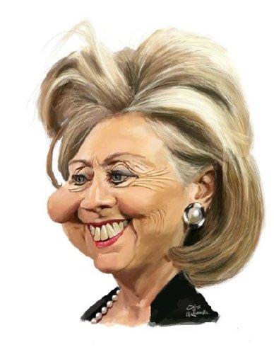 Hillary Speak
