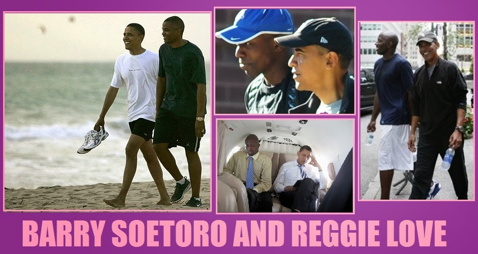 Image result for pics of obama and reggie love