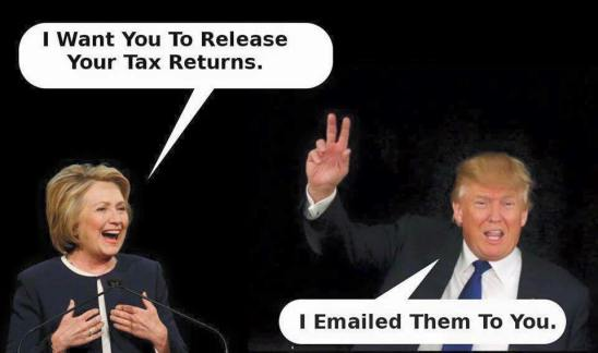 trumps tax returns