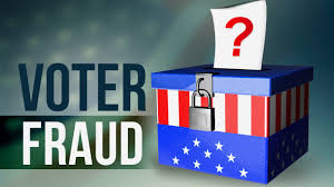 Charges filed in Harrisonburg voter fraud case